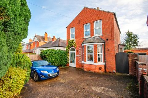 3 bedroom detached house for sale - Newark Road, Lincoln, LN6
