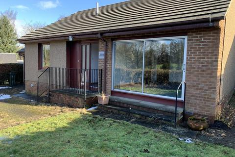 3 bedroom detached house to rent - Old Millitary Road, Meiklour