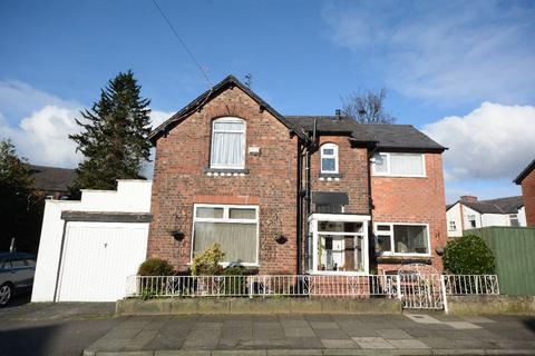 3 bedroom detached house for sale - Whittaker Lane, Prestwich, Manchester