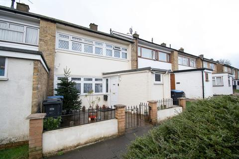 3 bedroom terraced house for sale - Spencers Croft, Harlow