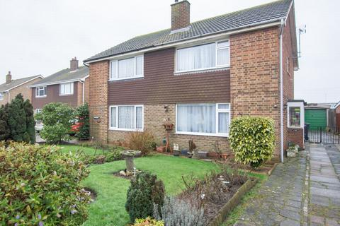 3 bedroom semi-detached house for sale - Charles Road, Deal, CT14