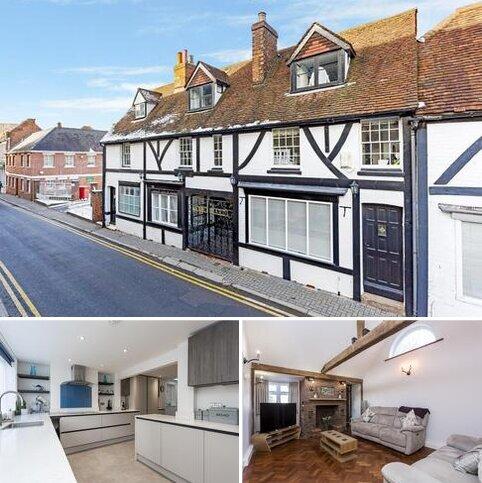 4 bedroom terraced house for sale - East Street, Tonbridge