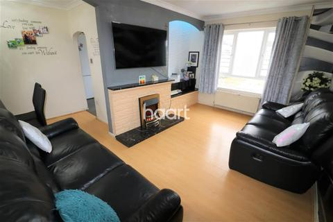 3 bedroom terraced house to rent - Corsham Road, Penhill