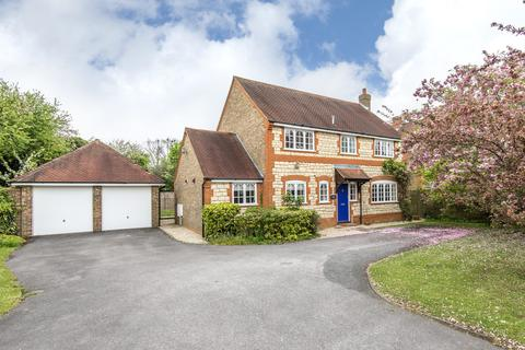 4 bedroom detached house for sale - Charlbury Road, Central North Oxford, OX2