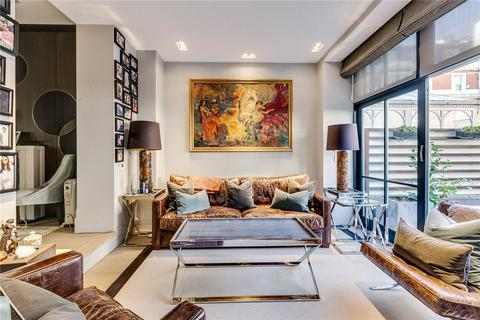 6 bedroom terraced house to rent - Montpelier Square, Knightsbridge