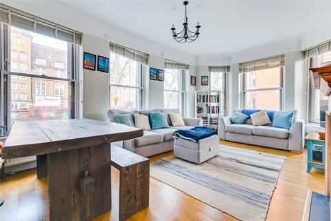 3 bedroom flat for sale - Churchfield Mansions, Parsons Green, Fulham, London