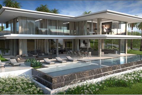 5 bedroom villa - Cannes, 06400, France