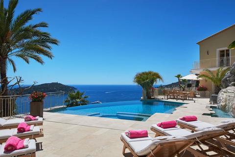 5 bedroom villa - Villefranche-sur-Mer, 06230, France