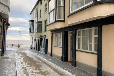 2 bedroom ground floor flat for sale - Jetty Street, Cromer