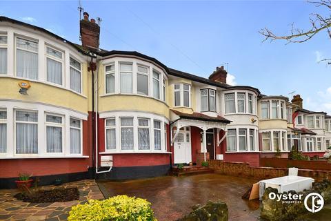 4 bedroom terraced house to rent - Grenoble Gardens, London, N13
