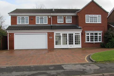 5 bedroom detached house for sale - Luddington Road, Solihull