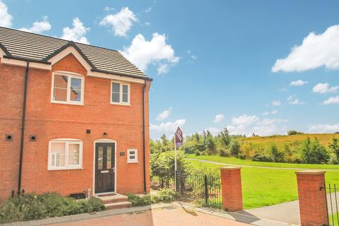 3 bedroom semi-detached house for sale - Tunnicliffe Way, Thornbury