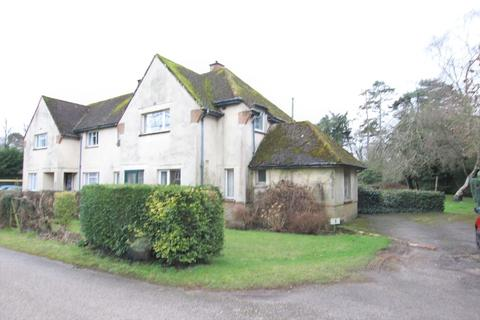 3 bedroom semi-detached house to rent - Moortown Drive, Canford Magna