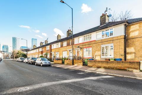 3 bedroom end of terrace house for sale - Rotherhithe Street, London