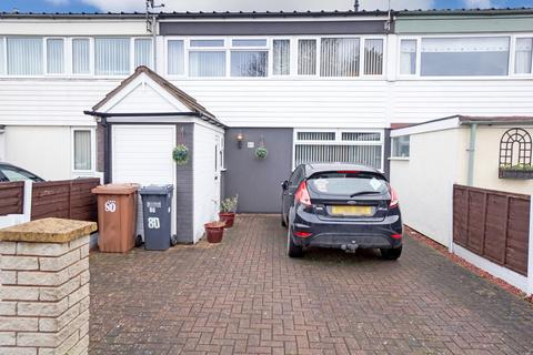 3 bedroom terraced house for sale - Rathlin Croft, Smithswood