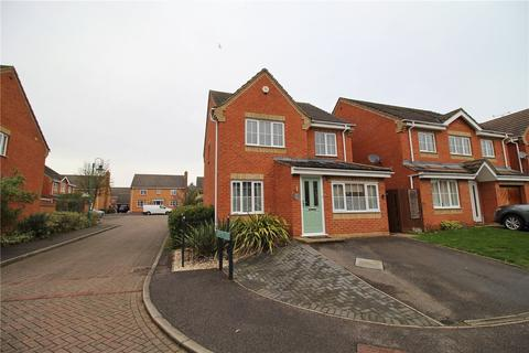 3 bedroom detached house for sale - Blackwell Road, Hampton Hargate, Peterborough, PE7