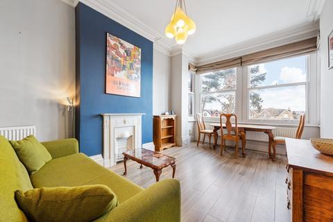 3 bedroom apartment for sale - Alexandra Park Road, Alexandra Park, N22