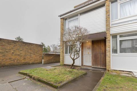 2 bedroom end of terrace house for sale - Alpine Close, Croydon CR0 5UN
