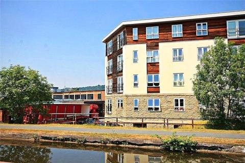 1 bedroom apartment for sale - Boatmans Wharf, View Croft Road, Shipley, West Yorkshire, BD17
