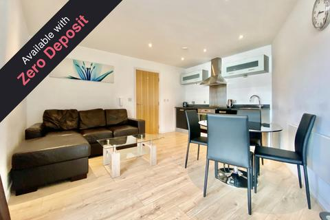 2 bedroom apartment to rent - The Gateway East, Marsh Lane