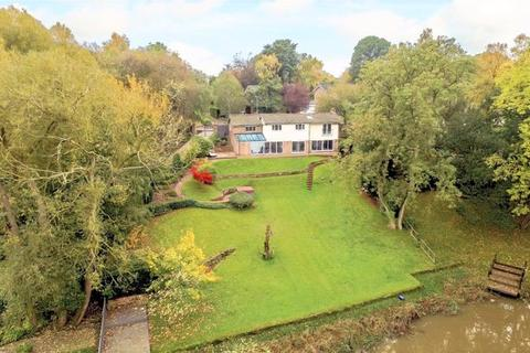 5 bedroom detached house for sale - Valley Drive, Yarm, TS15 9JQ