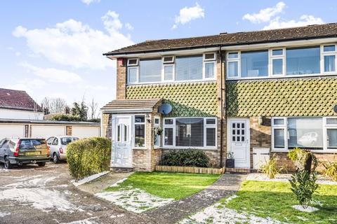 3 bedroom end of terrace house for sale - Haling Park Road, South Croydon
