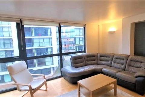 2 bedroom apartment to rent - City Road East, City Centre, Manchester M15 4TD