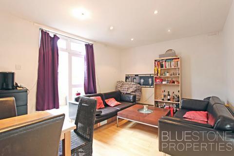 3 bedroom ground floor flat to rent - New Cross Road, London