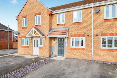 2 bedroom terraced house for sale - Summerfield Grove, Thornaby