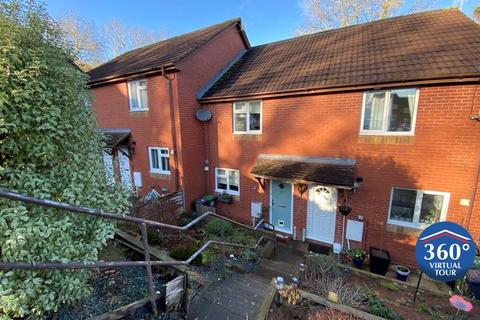 2 bedroom terraced house for sale - Lily Mount, Exeter