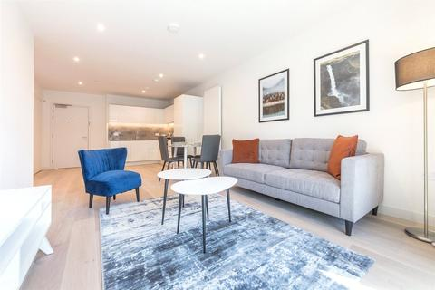 1 bedroom apartment for sale - John Cabot House, Royal Wharf, London, E16
