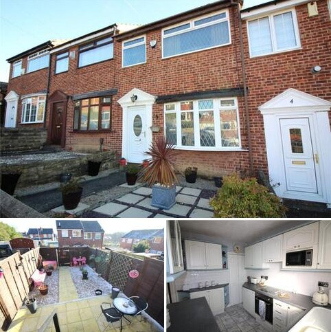 3 bedroom terraced house for sale - Raynville Avenue, Leeds, LS13