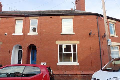 3 bedroom terraced house for sale - Arundel Road, Oswestry, Shropshire, SY11