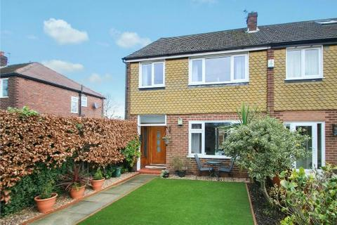 3 bedroom semi-detached house for sale - Victoria Road, Sale