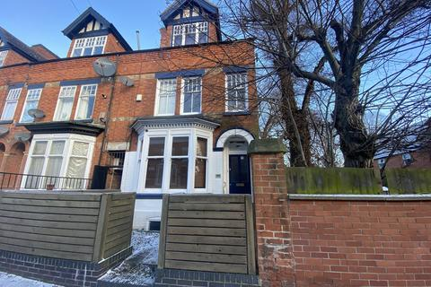 6 bedroom house to rent - Daneshill Road, Leicester,