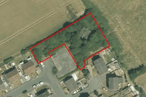 Land for sale - Helena Street, Kippax, Leeds, West Yorkshire