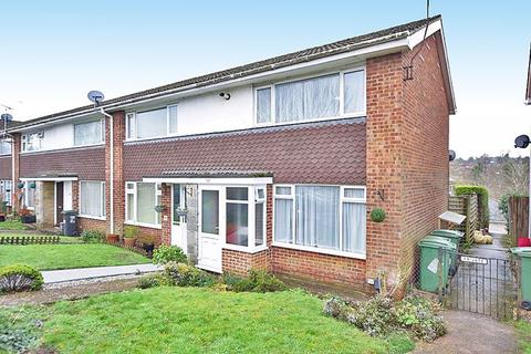 2 bedroom end of terrace house for sale - Merton Road, Maidstone ME15