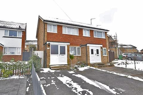 3 bedroom semi-detached house for sale - Higham Close, Maidstone ME15
