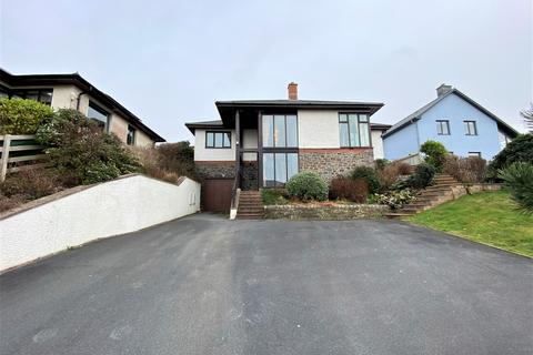 4 bedroom detached house to rent - Felin Y Mor Road, Aberystwyth SY23