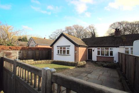 2 bedroom bungalow for sale - Hermitage Avenue, Romiley