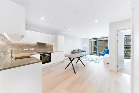 1 bedroom apartment to rent - John Cabot House, Royal Wharf, London, E16