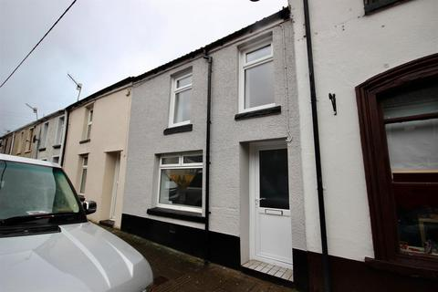 3 bedroom terraced house to rent - Brynmair Road, Aberdare