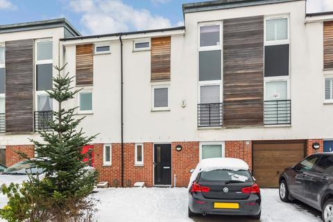 4 bedroom townhouse for sale - Knightsbridge Street, Anniesland, Glasgow, G13 2YJ