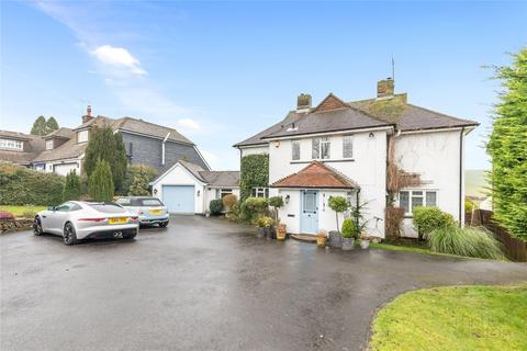4 bedroom detached house for sale - Church Hill, Pycombe, West Sussex, BN45