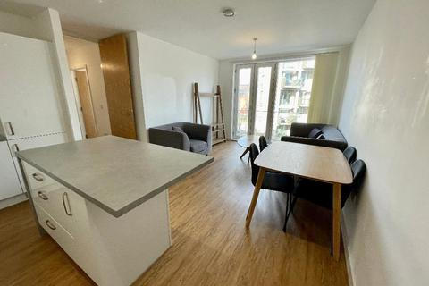 2 bedroom apartment to rent - City Road, Manchester, M15 5GP