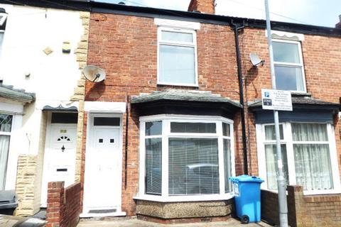 2 bedroom terraced house to rent - Newstead Street, Hull, HU5 3NQ
