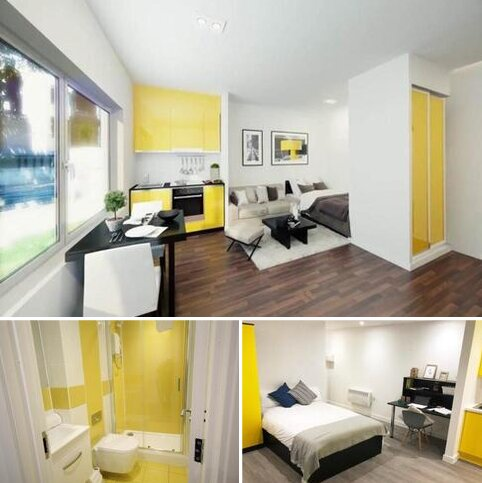 Studio to rent - 60 Priestley Street , ,