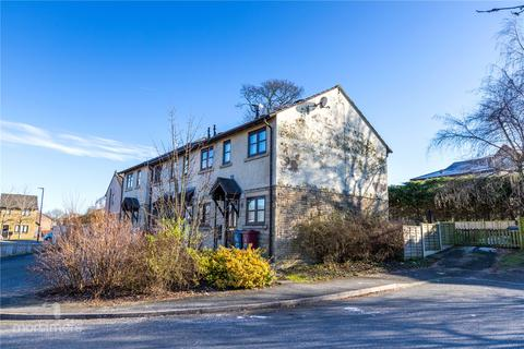 2 bedroom end of terrace house for sale - Colthirst Drive, Clitheroe, Lancashire, BB7