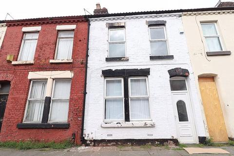 3 bedroom terraced house for sale - Claude Road, Liverpool