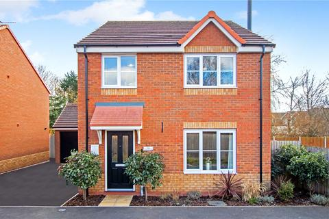 4 bedroom detached house for sale - 2 The Horseshoes, Newport, TF10